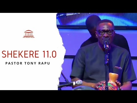 Shekere 11.0 | Songs of Deliverance | Pastor Tony Rapu | Mairo Ese | Dare Justified | Zadok