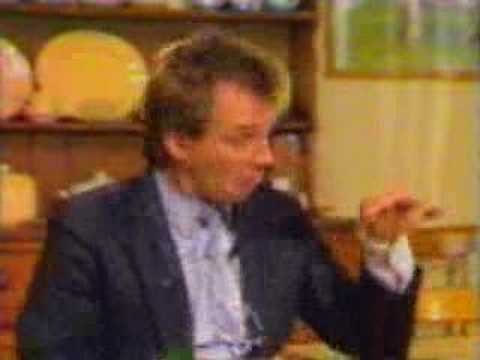 Jackanory: Rik Mayall reads Roald Dahl
