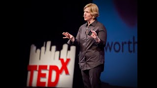Brene Brown on the Power of Vulnerability