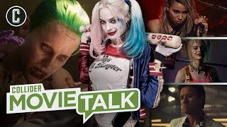 Birds of Prey Director Says Harley Quinn Movie Is in a Parallel Timeline - Movie Talk by Collider