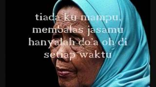Download Lagu Rafly-lagu ibu (lirik) Mp3