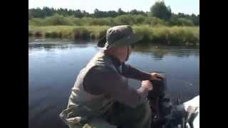 секреты рыбалки ловля сома на квок щербаковы часть 2
