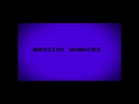 水樹奈々「MASSIVE WONDERS」MUSIC CLIP