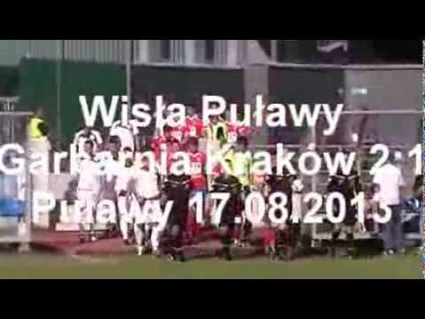 Po dwóch bramkach Konrada Nowaka zasłużona wygrana Wisły.
