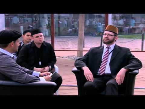 Gespräch mit deutschen Konvertiten, die zum Islam gefunden haben