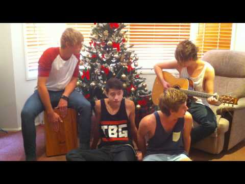 Teenage Dirtbag – 5 Seconds of Summer (cover)