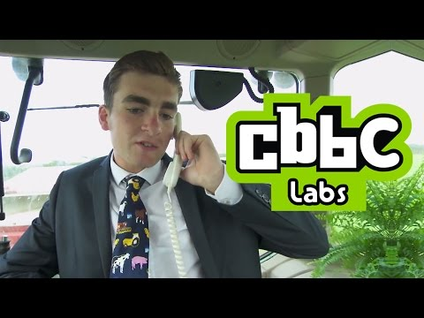 CBBC LABS: The Muckers Tractor Meeting – What do you think?