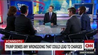 Impeachment talk 'totally ridiculous' : Trump