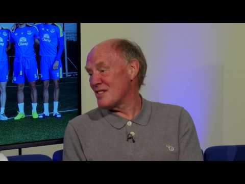 Video: Ray Hall On How Rooney Came To Be A Blue