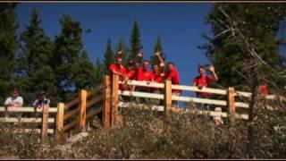WSC2009 Final Report - Banff Excursion