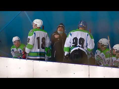 Город засыпает - просыпается мафия. Хоккейная. В Тюмени завершён первый этап чемпионата НХЛ