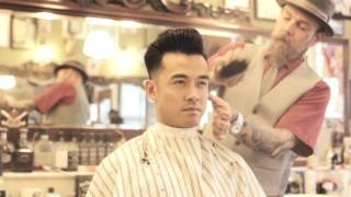 Download Lagu How to use the Red Reuzel Pomade... Mp3