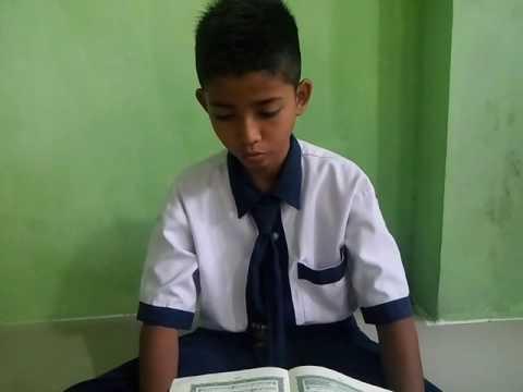 Video Qari Ammar fathani (tilawah) download in MP3, 3GP, MP4, WEBM, AVI, FLV January 2017