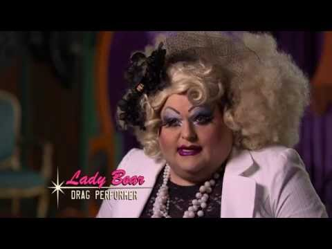 dragqueen - How did these fabulous queens become the creatures they were meant to be? Find out here in these outtakes from the 2013 documentary I AM DIVINE. Featuring Ja...