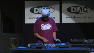 DJ Traps - Live @ DMC World DJ Championships 2016