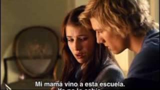 Emma Roberts - Trailer Subtitulado de Diva Adolescente ( Wild Child )