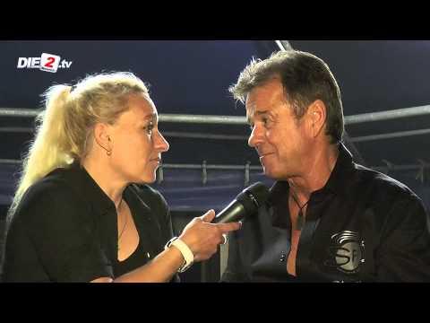 Interview mit Gladi bei der 7. SFR1 Geburtstagsparty