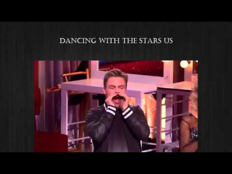 Dancing With The Stars US | Season 20 Episode 7 | Week #6 Results & Week #7 Performances