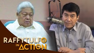 Video Wanted sa Radyo - Ang salpukan ni Raffy Tulfo at Cong. Edcel Lagman. MP3, 3GP, MP4, WEBM, AVI, FLV Maret 2019
