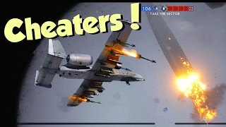 Battlefield 1 - My First Hackers