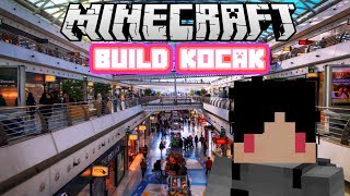 Video Minecraft Indonesia - Build Kocak (35) - Mall! MP3, 3GP, MP4, WEBM, AVI, FLV Oktober 2017