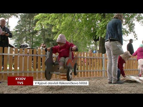 TVS Kyjov 11. 5. 2019