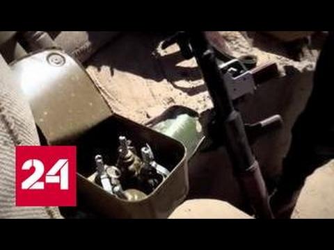 Бои за каждый метр: сирийская армия освобождает Дейр-эз-Зор - DomaVideo.Ru