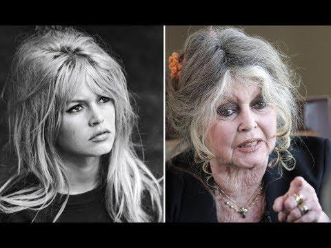 10 актрис которые в молодости дали бы фору современным красоткам (Фото тогда и сейчас) - DomaVideo.Ru