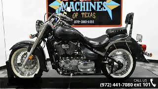 2. 2004 Suzuki Intruder® Volusia™ Limited *Manager's Spec...