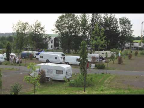 Burgstadt Campingpark Video