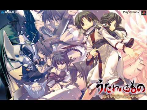 うたわれるものop 夢想歌(Suara) cover