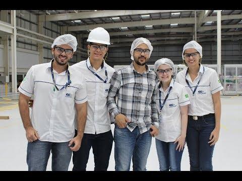 Carta Fabril investe em Piraí e gera empregos
