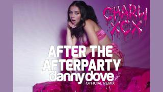 Charli XCX - After The Afterparty (Danny Dove remix) Video