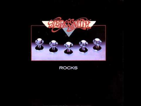 Aerosmith - Sick As A Dog lyrics