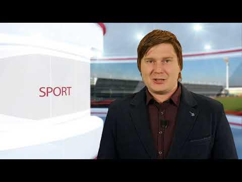TVS: Sport 25. 6. 2018