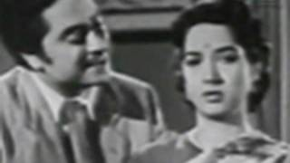 Kishore Kumar plotting - Paisa Hi Paisa