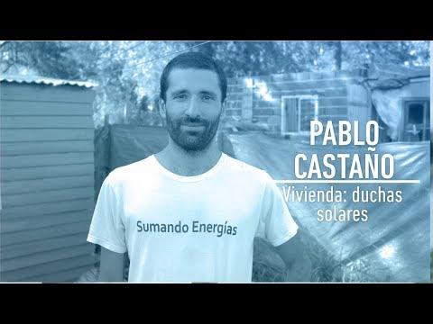 Premio Abanderados 2018 - Pablo Castaño