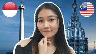 Video 7 Better Things in Malaysia Than Indonesia (Bahasa Indo sub) MP3, 3GP, MP4, WEBM, AVI, FLV September 2018
