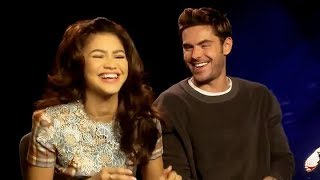 Video Zac & Zendaya: Best of MP3, 3GP, MP4, WEBM, AVI, FLV April 2018