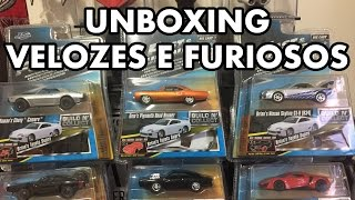 Nonton [MMT DIECAST] Unboxing Fast & Furious Wave 1 - Jada 1:55 Film Subtitle Indonesia Streaming Movie Download