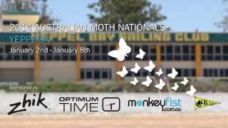 Yeppoon Australia  City pictures : Australian Moth Nationals 2014: Yeppoon