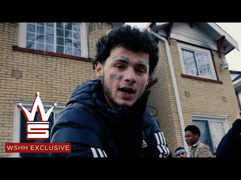 """049 Gus - """"No Autotune"""" (Official Music Video - WSHH Exclusive)"""