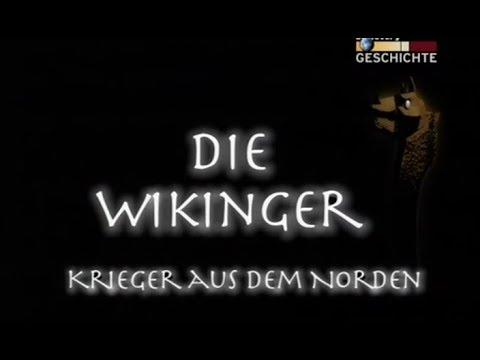 Die Wikinger: Krieger aus dem Norden - Dokumentation - Deutsch