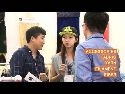 VTG 2018 - Vietnam International Textile & Garment Industry Exhibition