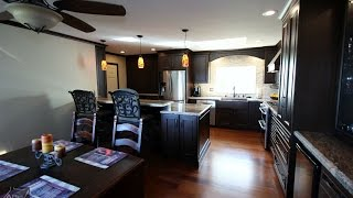 Design Build Kitchen Remodel in Laguna Niguel Orange County