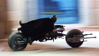 Video Creating, Stunts: Batmobile & Batpod 'The Dark Knight Trilogy' Featurette MP3, 3GP, MP4, WEBM, AVI, FLV September 2018