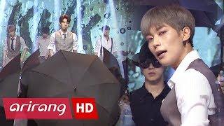 [Simply K-Pop] KNK(크나큰) – Rain(비) _ Ep.287 _ 102017
