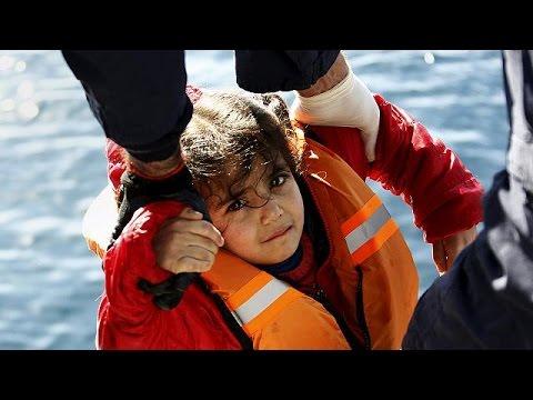 Μ.Πιερινί: «Η ΕΕ πρέπει να απαιτήσει από την Τουρκία να βάλει φρένο στους μετακινητές προσφύγων»