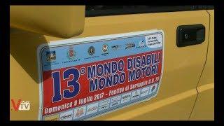13° Mondo Disabili Mondo Motori