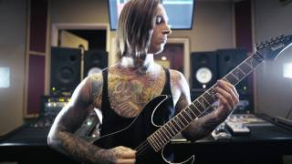 Avenged Sevenfold - Beast And The Harlot (Cover)